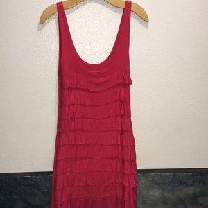 ANNECTED APPAREL DRESS